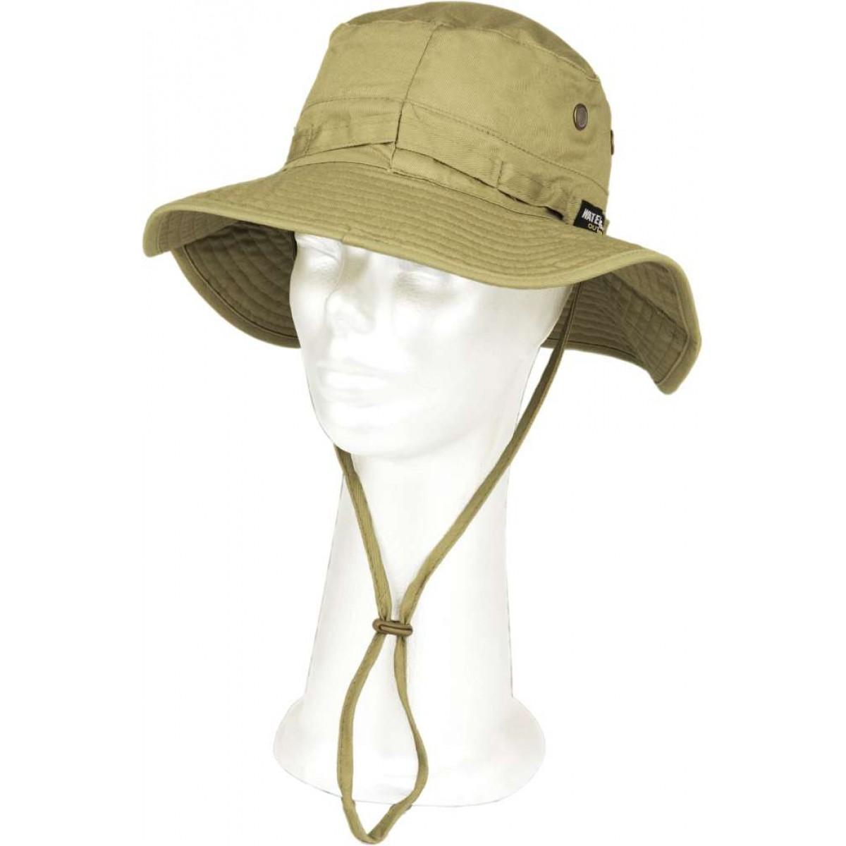 CAP505 CAP505-L XL Indumentaria Camping Waterdog Outdoor Wald S.A. 22ba5fe01fc
